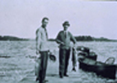 Fishermen, Historical