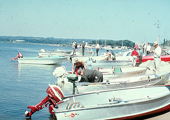 Recreational Fishing Boat Launch, Historical