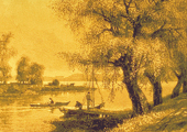 Drawing, Recreational Boating, Historical
